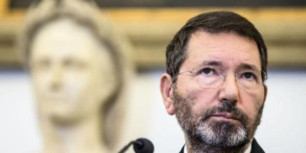 Ignazio Marino sfida Renzi e il Pd e vuole la conta in Aula per essere