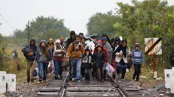 Crisi profughi, l'Austria sospende i treni da e per