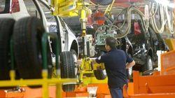 Cresce la produzione industriale a luglio: +1,1%. Boom