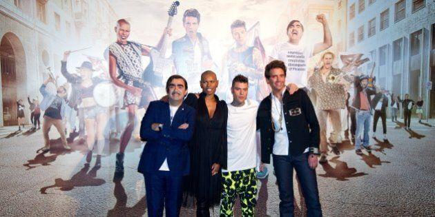 X Factor 9, record di ascolti ma i fan reclamano Morgan. Lo show di Sandro fa impazzire il web (FOTO,