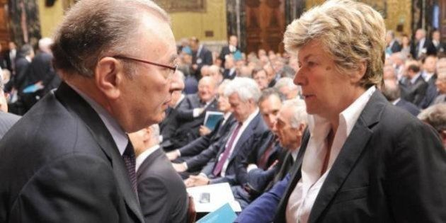 Riforma dei contratti, il grande gelo fra Confindustria e i sindacati. Squinzi boccia la proposta dei...
