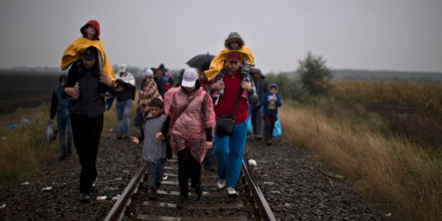Crisi rifugiati: il blocco dell'est dice no all'Europa. Sulle quote i Paesi Visegrad non cambiano idea