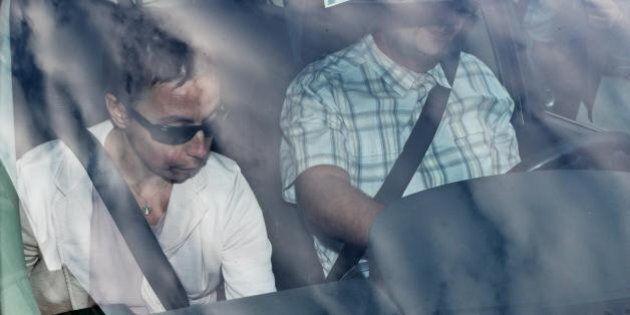Processo Yara Gambirasio, nessuno incrocio di sguardi fra la madre e Bossetti. Il padre: