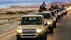 La messa in sicurezza della Libia è