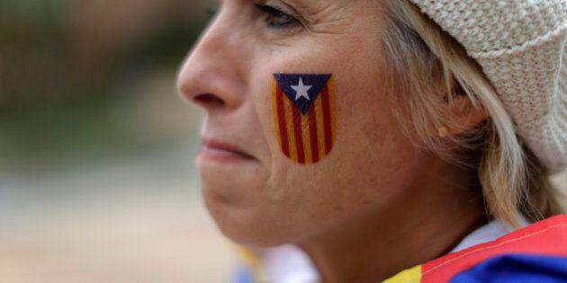 Catalogna, indipendensti in piazza per la Diada. Via alla campagna verso il voto del 27 settembre
