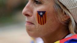 A Barcellona migliaia di indipendentisti in piazza per la festa nazionale