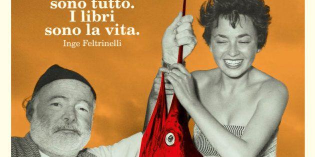 Feltrinelli Notte Rossa: la casa editrice festeggia i 60 anni il 25 ottobre nelle librerie di 10