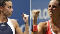 Miracolo a New York: finale tutta italiana agli US Open di