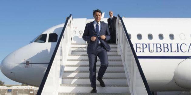 Matteo Renzi, nuovo aereo di Stato. 200 milioni di dollari per un A330, niente più scali nei viaggi