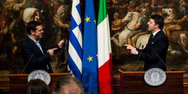 Toni Negri, l'ex leader di Potere Operaio: