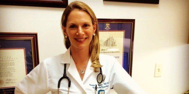 Il mondo segreto delle donne chirurgo che non