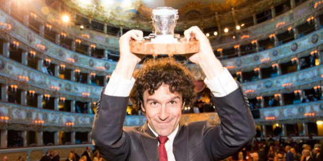 Premio Campiello 2015, Marco Balzano vince con il romanzo