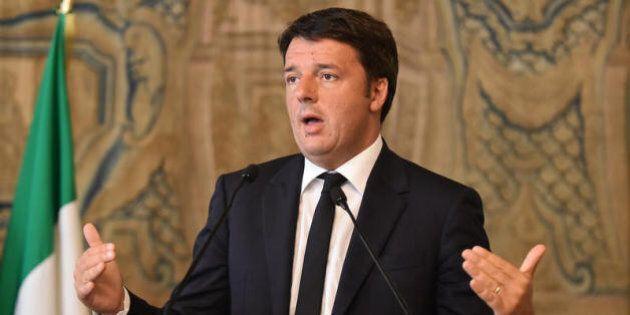 Riforma del Senato: Matteo Renzi tira dritto: