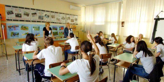 Primo giorno scuola, Renzi agli studenti: