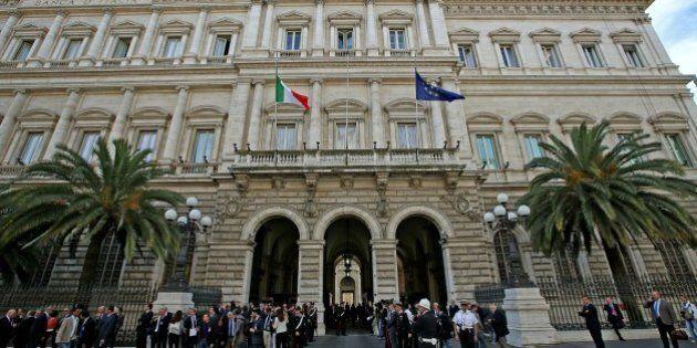Bankitalia, Debito pubblico italiano in calo a luglio a 2.199,2 miliardi di euro. Entrate tributarie...