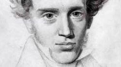 Quando Søren Kierkegaard lasciò la fidanzata senza nessuna