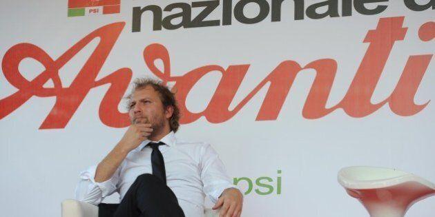 Luca Lotti:
