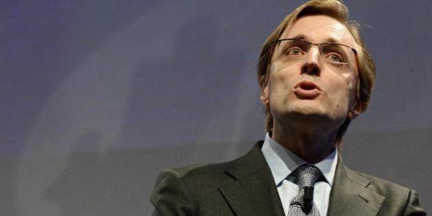 Mps, la Fondazione indica Massimo Tononi come nuovo presidente al posto di Alessandro