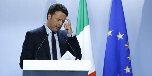 Tasse sulla casa, Valdis Dombrovskis stoppa Matteo Renzi: