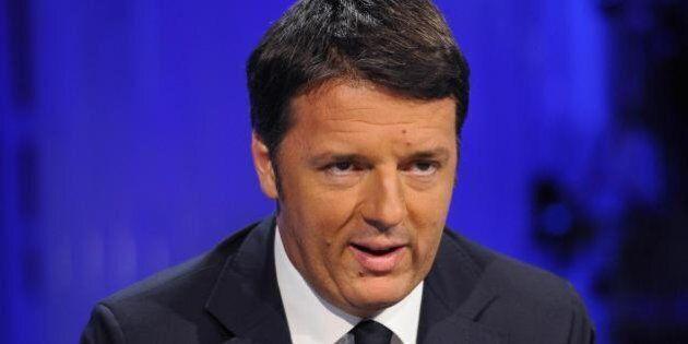 Riforma Senato, Matteo Renzi fa il falco e