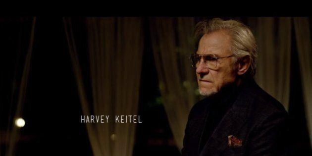 Harvey Keitel: