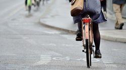 I sindaci multano i ciclisti: