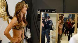 Victoria's Secret a Milano. Molto rumor per