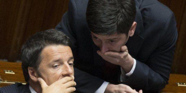 #RenzirottamaVerdini, Roberto Speranza lancia l'hashtag contro l'operazione