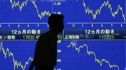 Cina e petrolio zavorrano le borse
