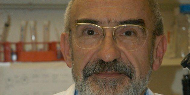 The Future Of Science 2015, il professor Alberto Redi: