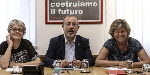 Scioperi a Pompei e Fiumicino, Matteo Renzi parla di