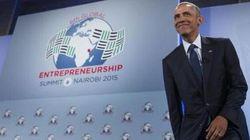 Obama imbarazza il