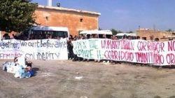 La Turchia impedisce l'accesso a Kobane della delegazione italiana