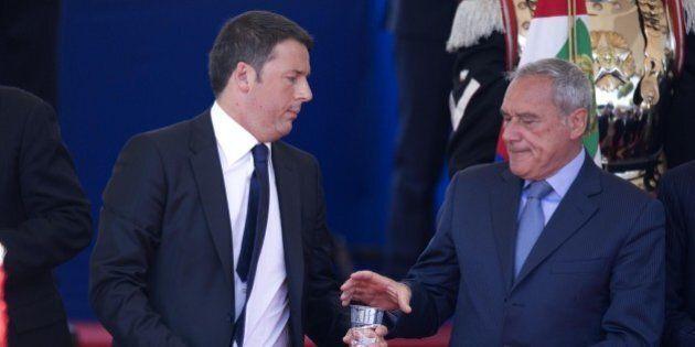 Riforme Senato, Piero Grasso sotto l'assedio renziano tiene coperte le carte: