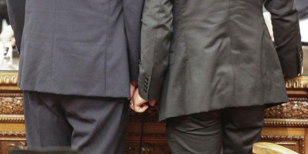 Unioni civili, la riforma Boschi travolge il ddl Cirinnà. Lo slittamento al 2016 è ormai più che