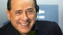 E ora Silvio si dà alle
