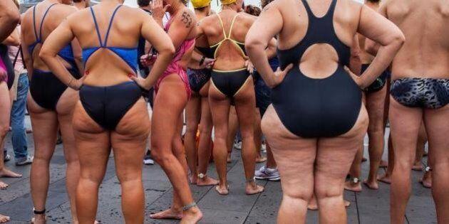 Al mondo ci sono più obesi che persone in sottopeso, in 40 anni i primi sono diventati sei volte più