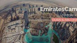 EmiratesCamp: il ponte tra Expo Milano 2015 e Expo Dubai