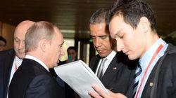 Obama valuta un incontro con Putin sulla