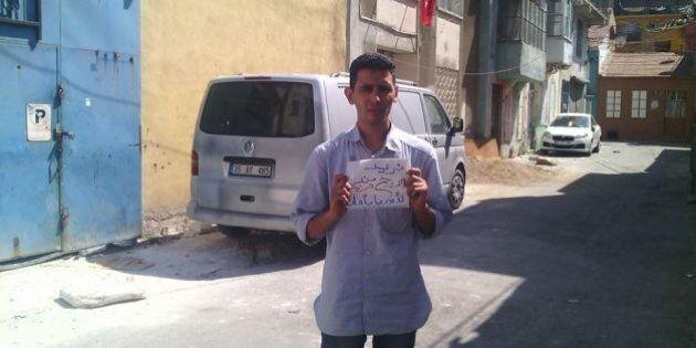 Aeham Ahmad, il pianista di Yarmuk costretto a fuggire dalla Siria con la famiglia dopo un assedio di...