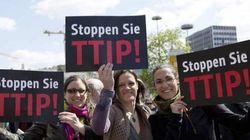 TTIP, la strada è ancora