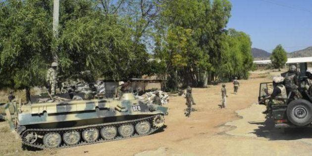 Immigrazione e sviluppo:prove d'intesa tra il Niger e l'Unione