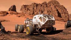 Marte, Star Wars e altri lasciti