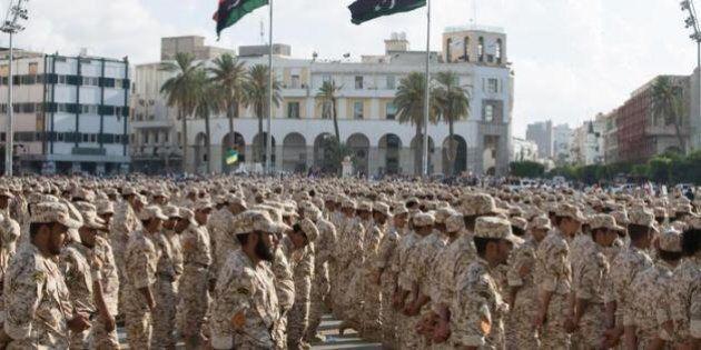 Libia, rinviato di 48 ore l'annuncio del nuovo