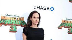 Agelina Jolie sul red carpet: sempre più magra. L'allarme della stampa internazionale