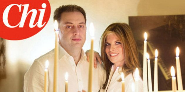 Walter Veltroni celebrerà le nozze tra Laura Ravetto e Dario Ginefra. Lei: