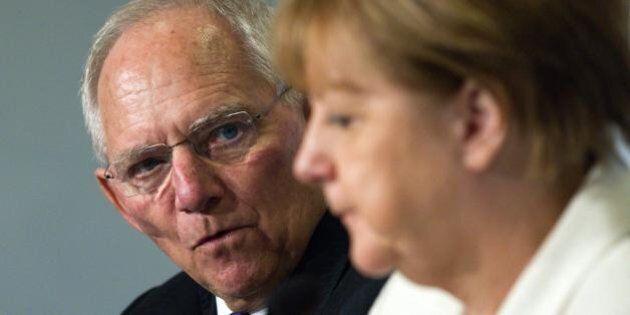L'eurotassa di Berlino c'è già, si chiama Fiscal Compact. E si può