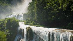 Aumenta il livello di pesticidi e inquinanti nei nostri fiumi, laghi e