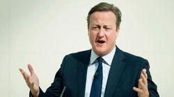 Cameron evoca la guerra in Europa: