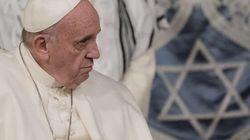 La visita di un Papa libero dall'antisemitismo